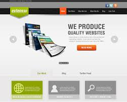 templates for website html free download psd to html latest psd to html website template free download