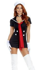 women u0027s sailor costumes forplay