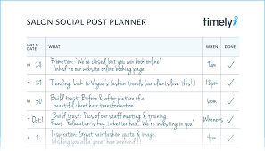 hair stylist salary 2015 organise your salon social media with timely s post planner
