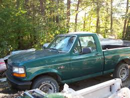 1997 ford f150 4 6 engine for sale flashback f100 39 s arrivals of whole trucks parts trucks