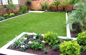 simple landscaping ideas on a budget pictures of front yard and