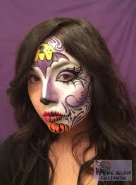 face painting designs make believe face painting