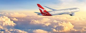 qantas airways limited asx qan offers direct flights kangaroo