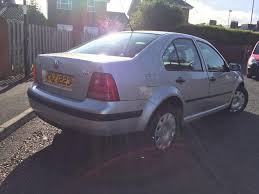 2001 51 vw bora 1 9tdi pd engine in houghton le spring tyne and