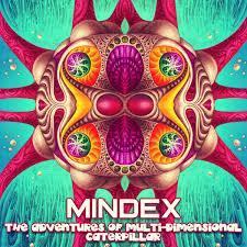 the adventures of multi dimensional caterpillar time resonance music