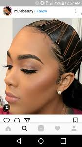 black senior hairstyles pin by zel on hair pinterest makeup hair style and natural