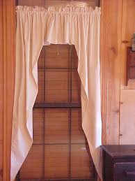 Primitive Swag Curtains Bj S Country Charm Muslin Swags Homespun Valances Country Style