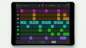drum pattern for garageband garageband for ios gets a classic drum machine step sequencer and