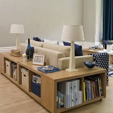 Furniture For Small Spaces Living Room - small living room with unique bookshelf storage home deco and