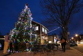 alexandria festival of lights things to do in alexandria this holiday season