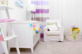 Pink Curtains For Nursery by Diy Projects To Get Nursery Ready For Baby Jessa Leona Baby