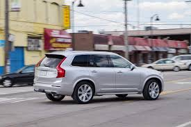volvo big rig dealership 2017 volvo xc90 reviews and rating motor trend
