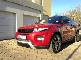 range rover coupe 2014 range rover evoque si4 dynamic coupe at review cars co za
