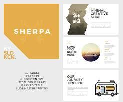 25 best simple keynote templates web u0026 graphic design bashooka