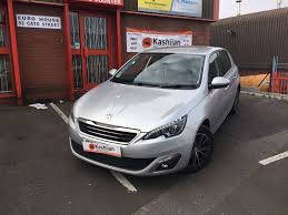 peugeot pay monthly cars peugeot 308 1 6 allure hdi blue 5dr u2013 kashijan vehicle solutions