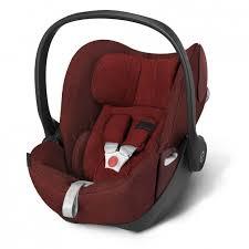 nouveau siege auto siège auto bébé cloud q plus cybex avec réducteur nouveau né