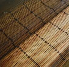 Bamboo Blinds Made To Measure How To Stain Bamboo Blinds That Have Faded I Was Hoping To Find