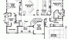 floor plans for homes with inlaw suites houses free two master