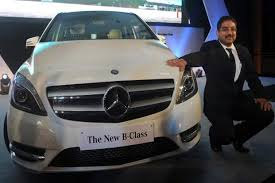 mercedes cheapest car mercedes launches least expensive luxury car in india at 21 49