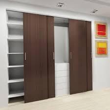 Home Design Alternatives Alternatives To Closet Doors 3407