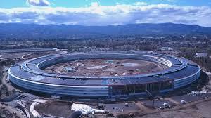 apple u0027s new 5 billion ufo like headquarters apple park apple
