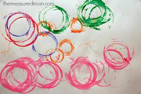 letter o crafts for preschool u0026 kindergarten the measured mom