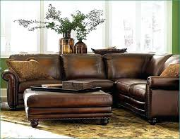 Distressed Leather Sofa by Distressed Brown Leather Recliner Distressed Brown Leather