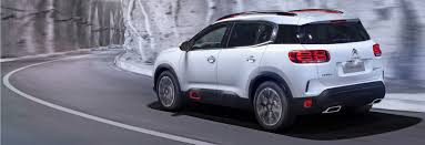 peugeot 4x4 models 2017 citroen c5 aircross price specs release date carwow