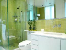 Glass Tile Bathroom by Starting A Bathroom Remodel Hgtv