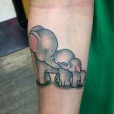 What Do Elephant Tattoos 100 Mind Blowing Elephant Designs With Images Elephant