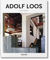 adolf loos basic series taschen books
