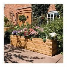 best 25 wooden garden planters ideas on pinterest diy wood