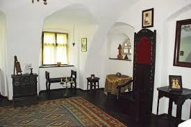 Bran Castle Interior Dracula Tour In Transylvania Balkan Trails