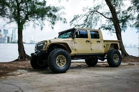 jl jeep diesel jeep truck jk crew conversion