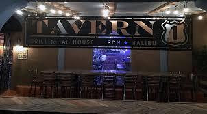 Iron Man Malibu House by Tavern 1 Grill U0026 Tap House Pch Malibu Tavern 1 U0026 Tavern 101
