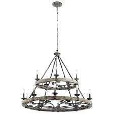 Homebase Chandelier Inspirational 15 Light Chandelier Or Light Antique Bronze Finish