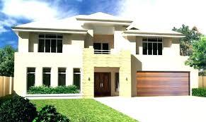 narrow lot homes modern houses design narrow lot home designs small lot homes
