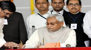 Portfolio Of Cabinet Ministers Of India Meet The Ministers In Nitish Kumar U0027s Cabinet The Indian Express