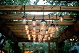 mason jar outdoor lights 43 mason jar crafts diy decorating ideas for outdoors