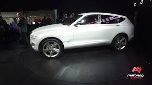 lexus tv wiki new york motor show genesis first suv revealed u2013 car reviews