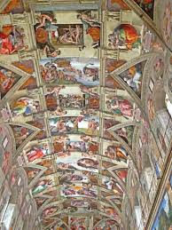 Sistine Chapel Floor Plan Places I Will Go Vatican City The Smallest Country In The World