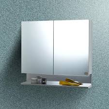 Bathroom Mirror Storage Cabinet Gorgeous Cheap Bathroom Wall Cabinets Buy Bathroom Mirror Cabinet