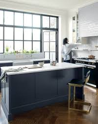 painting kitchen cabinets grey blue these are the best paint colors of 2019 for your kitchen