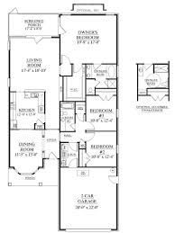 Luxury Colonial House Plans Colonial House Plans Princeton 30 497 Associated Designs Southern