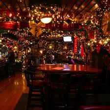 restaurant decorations christmas decorations in dublin festive