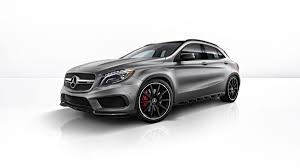 mercedes jeep 2015 black high powered hatch 2015 mercedes benz gla45 amg 4matic review
