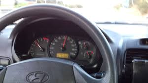 hyundai accent prime 2003 at 0 a 170 youtube