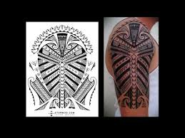 tribal tattoo designs from high quality flash to skin pictures