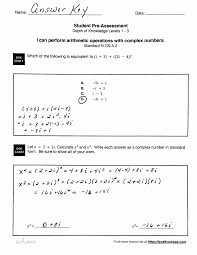 hsn cn 2 operations using complex numbers math high