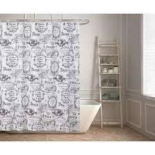 linen store shower curtains shower accessories the home depot
